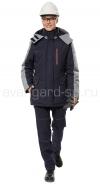 Куртка утепленная Альфа утепленная (с 88-92 по 120-124; 158-164, 170-176)